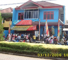 Lembaga Pendidikan KSM Photos