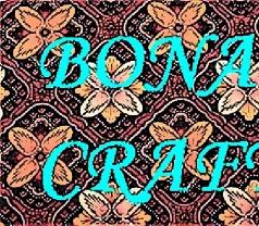 BONA` S CRAFT Photos