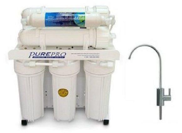 Image 2 SUPER 380 Adalah High Capacity RO dilengkapi dengan 2 buah TFC Membrane masing masing sebesar 200GPD. tetap menggunakan Pre Sediment Filter 10