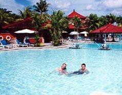 Inna Putri Hotel Bali Photos