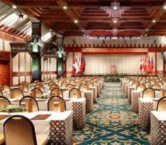 Nusa Dua Beach Hotel & Spa Bali Photos