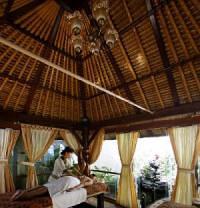 The Grand Bali Nusa Dua Photos