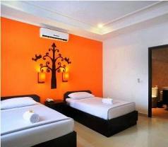 Dewi Sri Hotel Bali Photos
