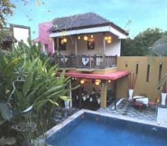 Abian Biu Residence Bali Photos