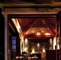 Damai Lovina Bali Photos