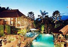 Alam Puri Villa Bali Photos