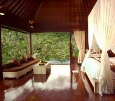 Kupu Kupu Barong Villas & Tree Spa Hotel Bali Photos