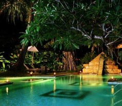 Wakamaya Resort Spa & Villas Sanur Photos