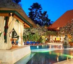 Puri Santrian Hotel Denpasar Photos