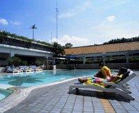 Grand Preanger Aerowisata Bandung Photos