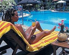 Kuta Beach Club Hotel Photos