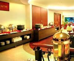 Arion Swiss-belhotel Bandung Photos