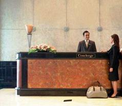 Menara Peninsula Hotel Jakarta Photos