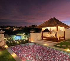 Ocean Blue Hotel Bali Photos