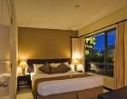 Grand Tropic Suites Hotel Jakarta Photos