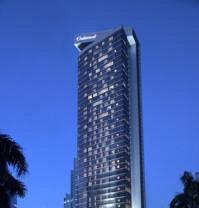 Oakwood Premier Cozmo Jakarta Apartments Photos