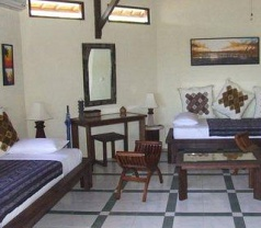 Hotel Uyah Amed & Spa Bali Photos
