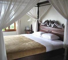 Munduk Sari Villas Bali Photos