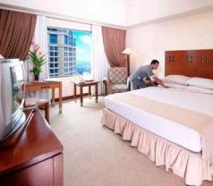 Oasis Amir Hotel Jakarta Photos