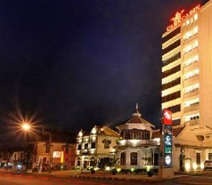 Carrcadin Business & Entertainment Hotel Bandung Photos