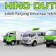 INDONESIA RELASI MOTOR ( HINO TRUCKS)