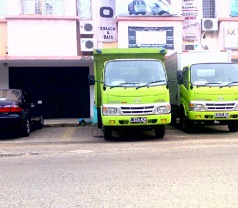 Indonesia Relasi Motor ( Hino Trucks) Photos
