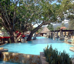 Carita Resort Hotel Photos