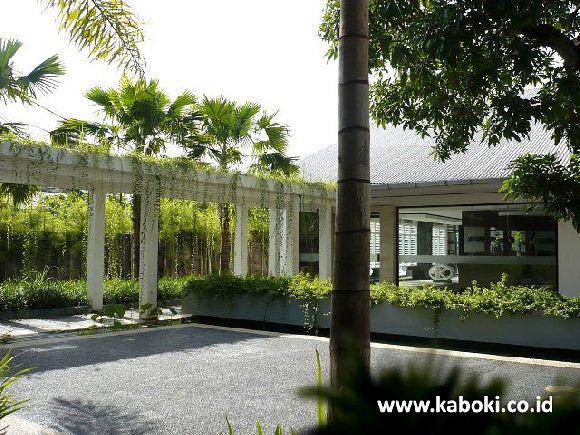 KABOKI Bali
