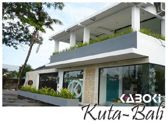 KABOKI Factory Outlet Kuta-Bali