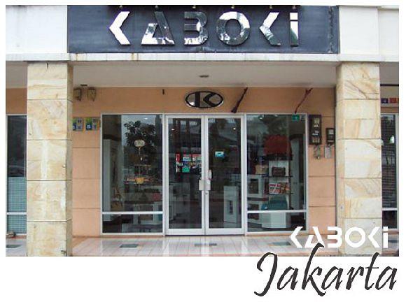 KABOKI Factory Outlet Jakarta