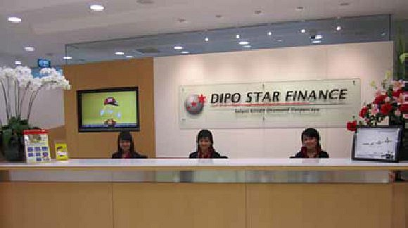 PT. Dipo Star Finance
