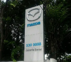 Mazda Indonesia Photos