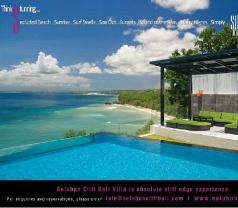 Bali Villa Suluban Cliff Photos