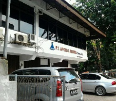 Apollo Agung Chemical Industry PT Photos