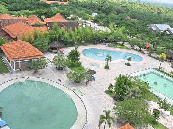 Graha Wisata Taman Mini Indonesia Indah