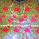 Tas batik ukuran tanggung ( HVS )isi 12pcs /pak dalam 1 ikat 20 pak Harga Rp 17,500/pak
