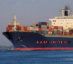 Pt. Sam United Logistics Photos