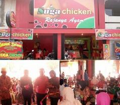 Waralaba Fried Chicken - Suga Chicken Photos
