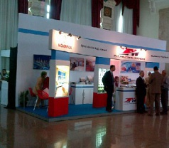 Jakarta Exhibition Contractor Photos