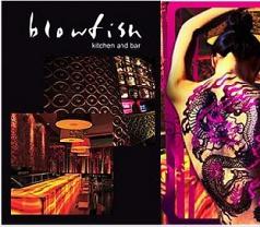 Blowfish Kitchen and Bar Photos