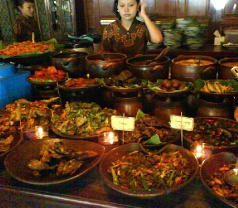 Warung Makan Mbah Jingkrak Photos