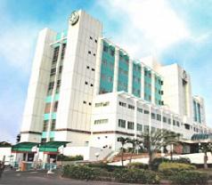 Rumah Sakit Pantai Indah Kapuk Photos