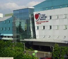 Pusat Jantung Nasional Harapan Kita Photos