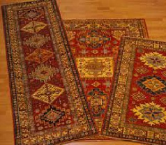 Iran - Afghan Carpets Photos