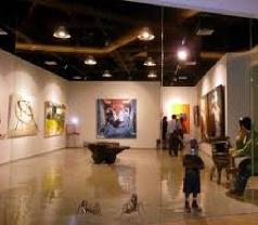 Jakarta Art District Photos