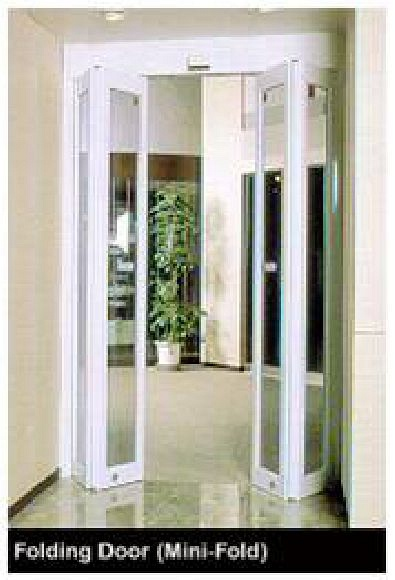 NABCO Folding Door