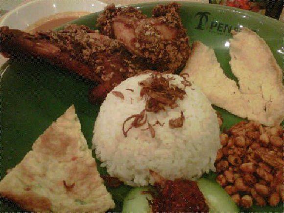 Restaurant Penang (Tanjung Duren)
