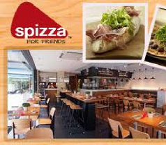 Spizza Photos