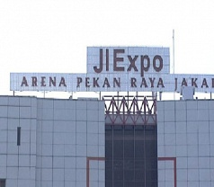 Pekan Raya Jakarta Photos