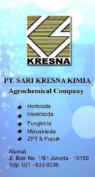 PT. Sari Kresna Kimia